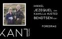 AFLYST: Oplev vores foredrag på KANT-Festival i oktober